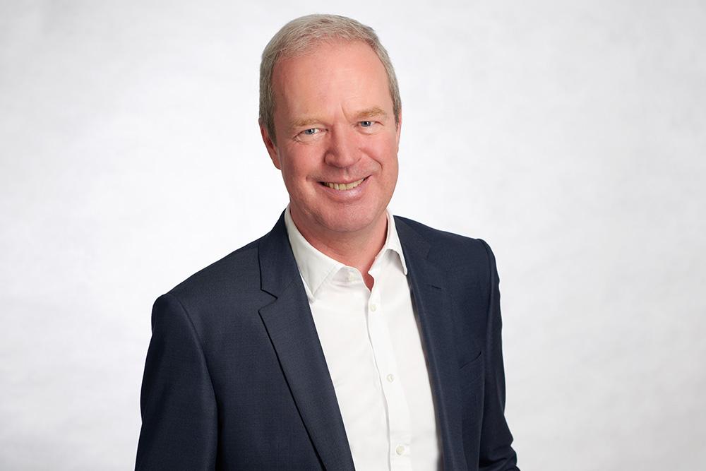 Dr. Ulrich Hanfeld übernimmt Vorsitz der Geschäftsführung der NKD Group
