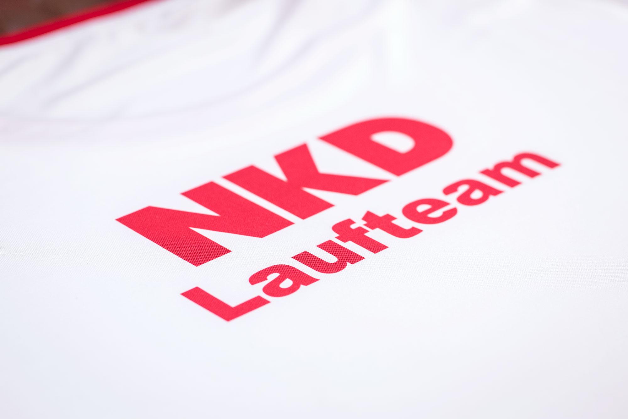 NKD-Laufteam T-Shirt