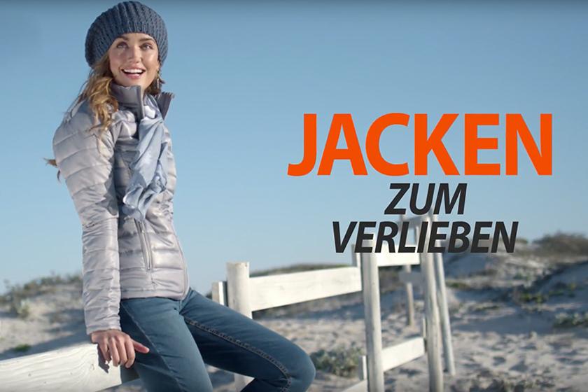 Jacken zum Verlieben